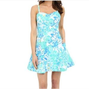 Lilly Pulitzer Dresses - Lilly Pulitzer Ardleigh Dress in In a Pinch
